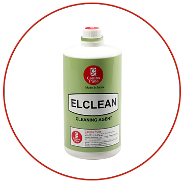 PCB Cleaner ( ELCLEAN E-Clean )